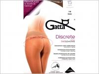 Pančuchové nohavice DISCRETE Gatta