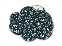 Gombík textilný DESIGN