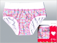 Dievčenské nohavičky EMI