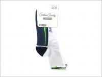 Ponožky detské vzorované