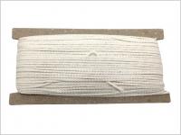 Šnúrka bavlnená 2mm - knot