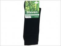 Pánske ponožky STEVEN bambus