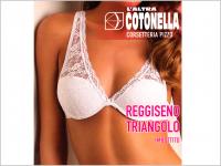 Podprsenka COTONELLA CD081