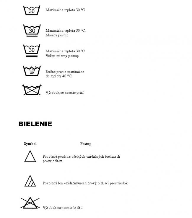 Ochranné symboly