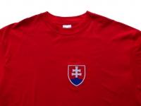 Tričko Slovenský znak