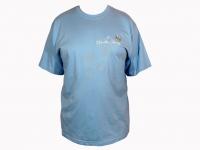 Vysoké Tatry - vyšívané tričko