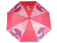 Detský dáždnik KITTY