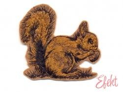 Nazehlovačka Veverička