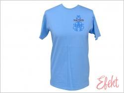 Vyšívané tričko NAUTICS