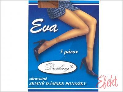 Ponožky EVA zdravotné
