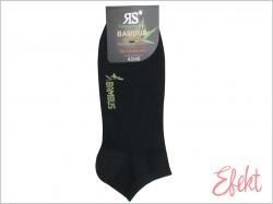 Pánske ponožky RS bambus Sneaker