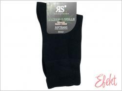 Pánske ponožky SOFTRAND s vlnou