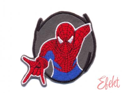 Nažehlovačka Spiderman